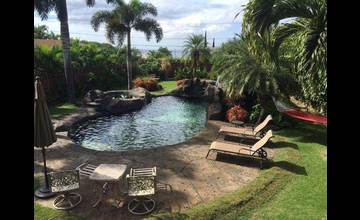 LUXURY KIHEI HOME WITH POOL