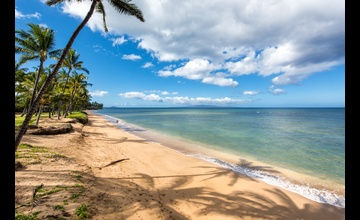 KIHEI  BEACH HOUSE 3B